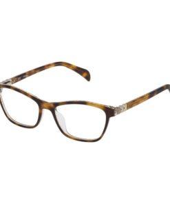 Armação de Óculos Feminino Tous VTO9745309RG (53 mm)