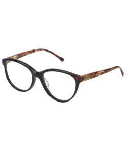 Armação de Óculos Feminino Loewe VLWA19M5209D6