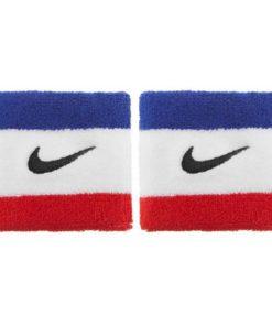 Protetor de Pulso Desportivo Nike Swoosh (2 pcs)