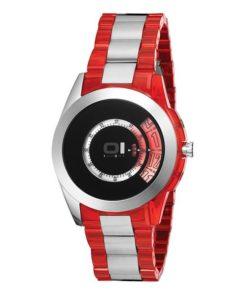 Relógio Unissexo The One AN08G04 (40 mm)