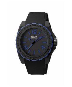 Relógio masculino Watx & Colors RWA1801 (45 mm)
