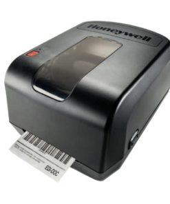 Impressora Térmica Honeywell PC42IITE 100 mm/s LAN Preto