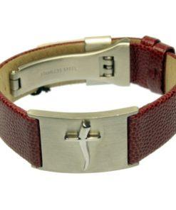 Bracelete feminino Breil 2121020006 (20 cm)