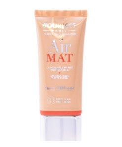 Fundo de Maquilhagem Líquido Air Mat Bourjois