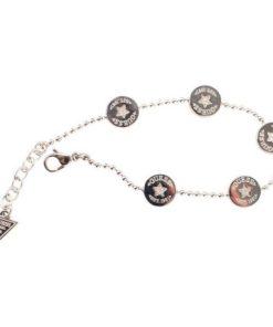 Bracelete feminino Guess USB81002 (25 cm)