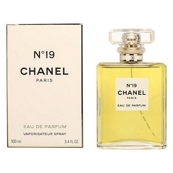 Perfume Mulher Nº 19 Chanel EDP