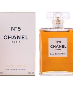 Perfume Mulher Nº 5 Chanel EDP