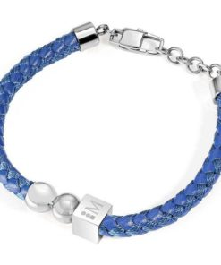Bracelete masculino Morellato SYY02 (25 cm)