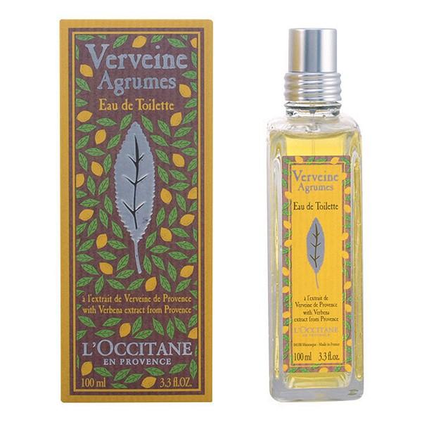 Perfume Mulher Verveine Agrumes L´occitane EDT
