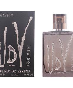 Perfume Homem Udv Ulric De Varens EDT