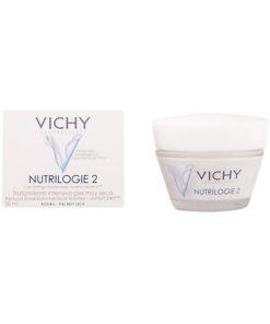 Creme Hidratante Nutrilogie Vichy