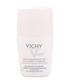 Desodorizante Roll-On Deo Vichy (50 ml)