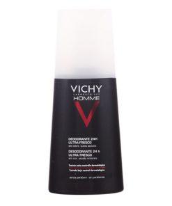 Desodorizante em Spray Homme Vichy (100 ml)