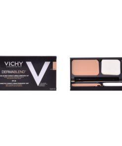 Base de Maquilhagem Dermablend Vichy Spf 30