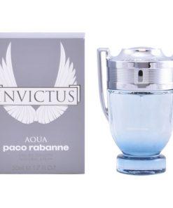 Perfume Homem Invictus Aqua Paco Rabanne EDT