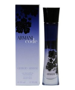 Perfume Mulher Armani Code Femme Armani EDP
