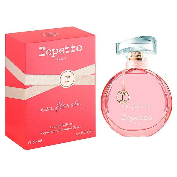Perfume Mulher Eau Florale Repetto EDT