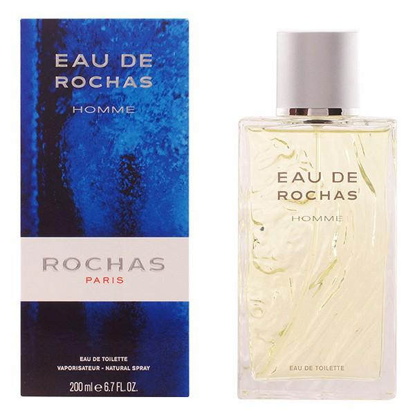 Men's Perfume Eau De Rochas Homme Rochas EDT