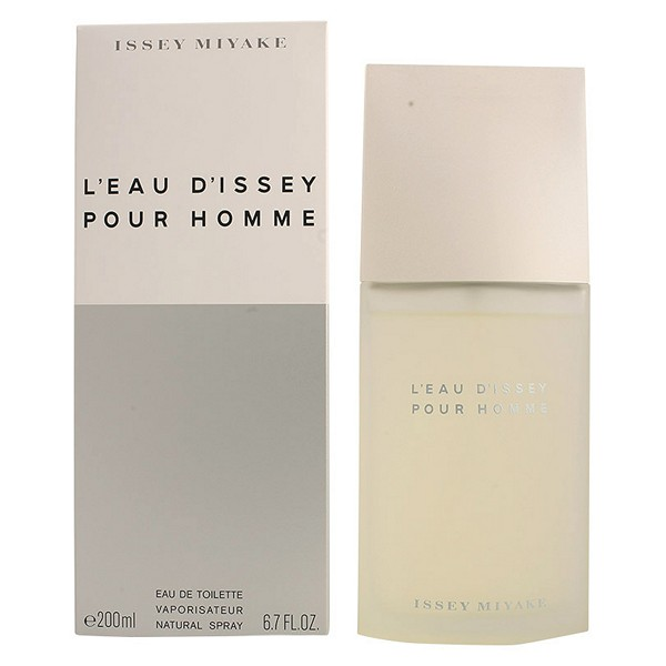 Men's Perfume L'eau D'issey Homme Issey Miyake EDT