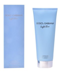 Gel de duche Light Blue Pour Femme Dolce & Gabbana