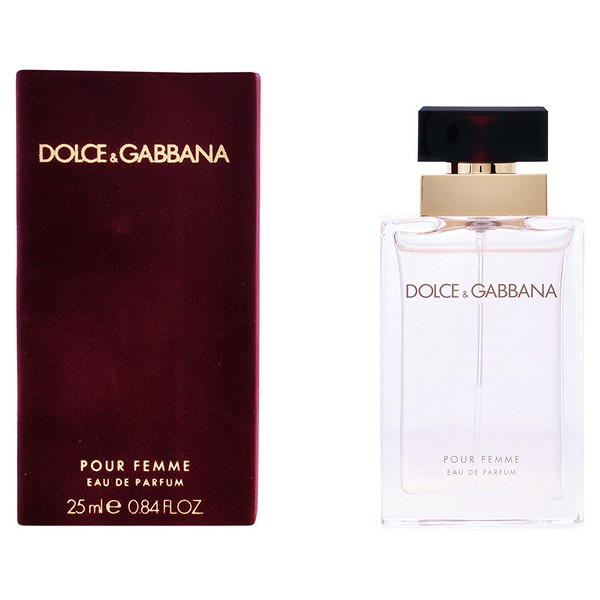 Perfume Mulher Dolce & Gabbana Pour Femme Dolce & Gabbana EDP