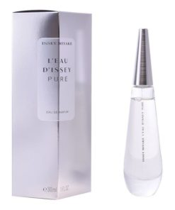 Perfume Mulher L'eau D'issey Pure Issey Miyake EDP (30 ml)