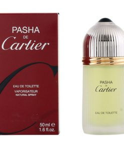 Men's Perfume Pasha Cartier EDT