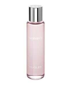 Perfume Mulher Womanity Thierry Mugler EDP Eco-Refill (100 ml)