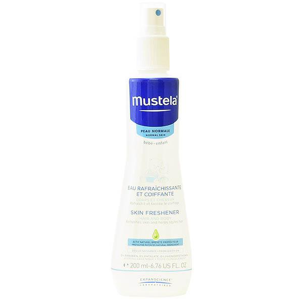 Perfume Unissexo Bébé Mustela