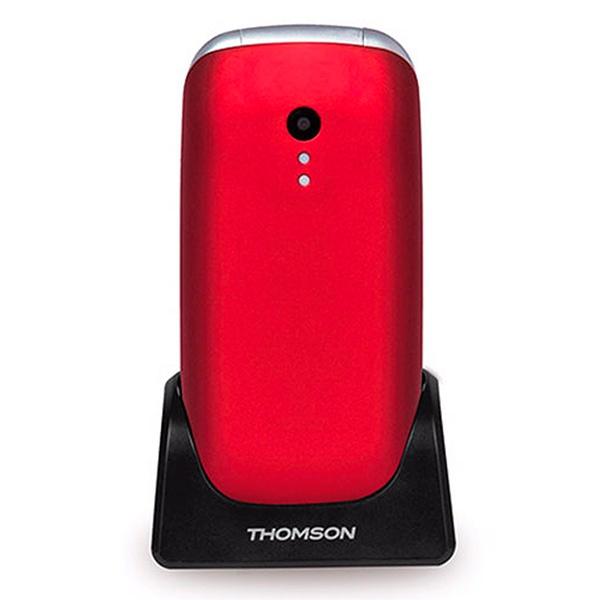 "Telefone Móvel para Idosos Thomson SEREA 63 2,4"" Bluetooth"