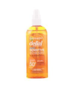 Óleo Protetor Delial SPF 50+ (150 ml)