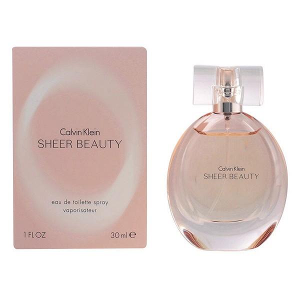 Perfume Mulher Sheer Beauty Calvin Klein EDT