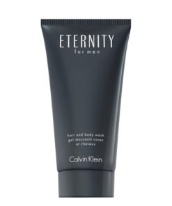 Gel e Champô Eternity For Men Calvin Klein (200 ml)