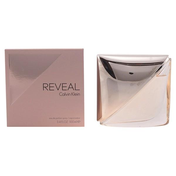 Perfume Mulher Reveal Calvin Klein EDP