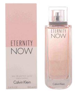 Perfume Mulher Eternity Now Calvin Klein EDP