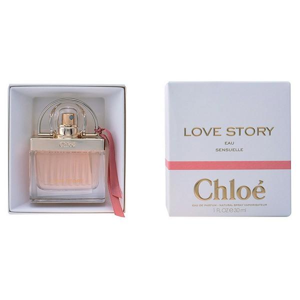 Perfume Mulher Love Story Eau Sensuelle Chloe EDP