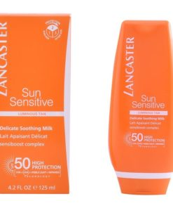 Creme Solar Sun Sensitive Lancaster Spf 50 (125 ml)