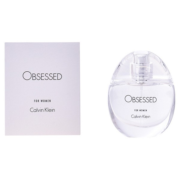 Perfume Mulher Obsessed Calvin Klein EDP