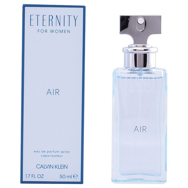Perfume Mulher Eternity For Women Air Calvin Klein EDP