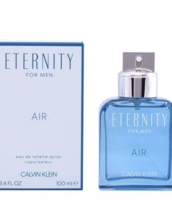 Perfume Homem Eternity For Men Air Calvin Klein EDT