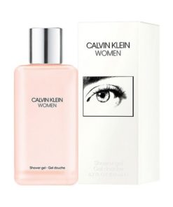Gel de duche Women Calvin Klein (200 ml)