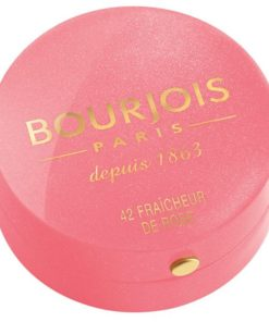 Blush Little Round Bourjois