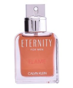 Perfume Homem Eternity Flame Calvin Klein (EDT)
