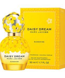 Perfume Mulher Daisy Dream Sunshine Marc Jacobs (50 ml)