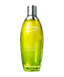 Perfume Mulher Eau Soleil Biotherm EDT (100 ml)