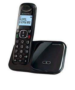 Telefone sem fios Alcatel XL 280 Versatis