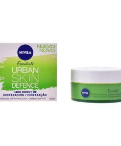 Creme de Dia Urban Skin Defence Nivea Spf 20 (50 ml)