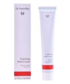 Creme de Mãos Hydrating Dr. Hauschka