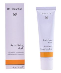 Máscara Revitalizante Anti-idade Revitalizing Dr. Hauschka