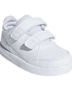 Sapatilhas de Desporto para Bebés Adidas AltaRun CF I Branco